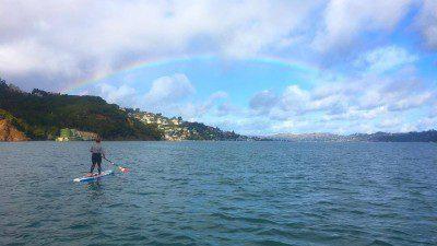 WakeScout listings in California: Sea Trek Kayak and SUP Center