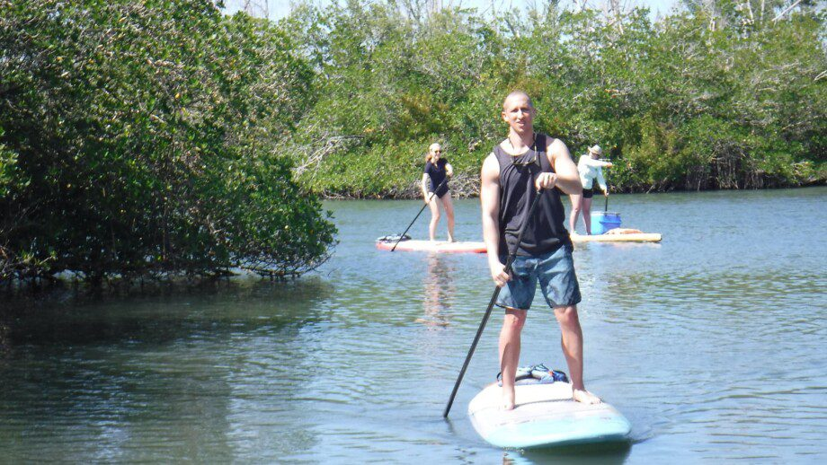 SUP Eco Adventures LLC
