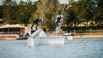 WakeScout listings in Germany: Wakepark Brombachsee