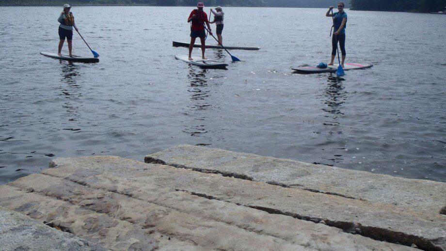Water Walker Sea Kayak