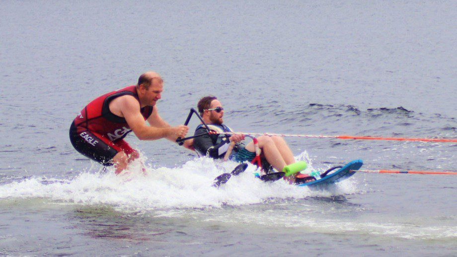 Webster Water Ski Collective