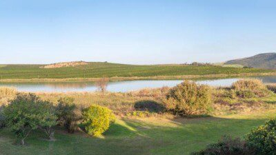 WakeScout listings in South Africa: The Owl House BnB @Thornlea Waterski Farm