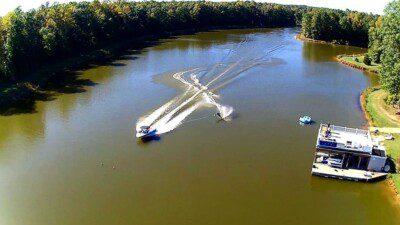 WakeScout listings in Virginia: Bum Pass Water Ski Club